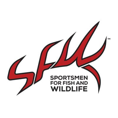 SFW - Sportsman for Fish and Wildlife
